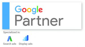 Google AdWords Parther(アドワーズ パートナー)